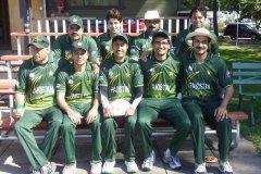 India - Pakistan Match