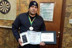 Trophies & medals 2013