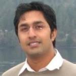 Ali Nazir Bhatti