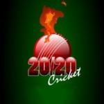 VDCA T20 2012